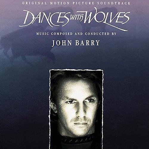 Alliance Dances with Wolves - Dances with Wolves (Original Soundtrack)