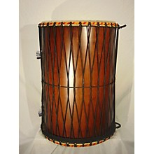 """Tycoon Percussion Dancing Drum 20"""" Dundun Bambata Hand Drum"""