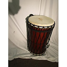 Tycoon Percussion Dancing Drum Sangban Hand Drum