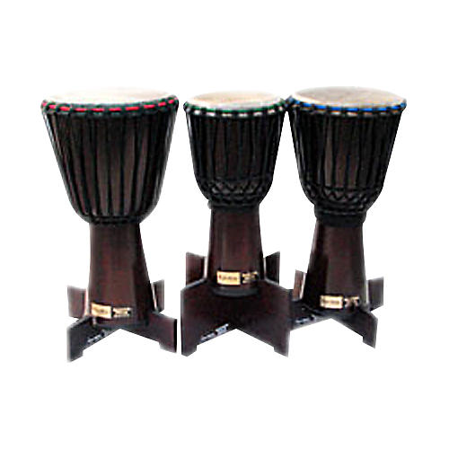Tycoon Percussion Dancing Drum Signature Series Djembe Stand