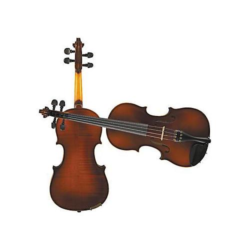 Wm. Lewis & Son Dancla Violin Outfit