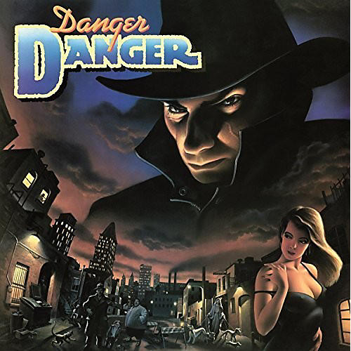 Alliance Danger Danger - Danger Danger