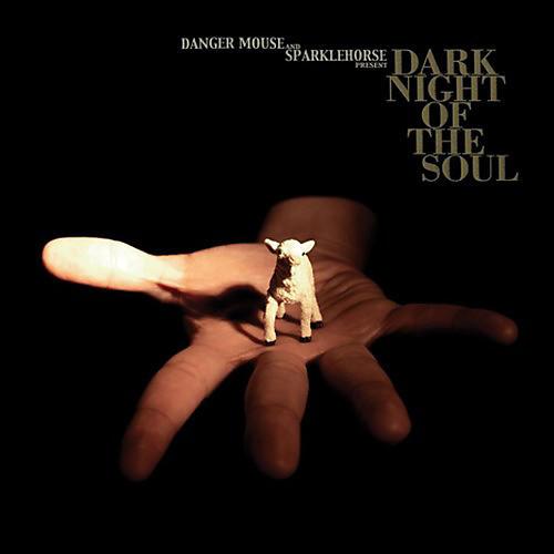 Alliance Danger Mouse & Sparklehorse - Dark Night of the Soul