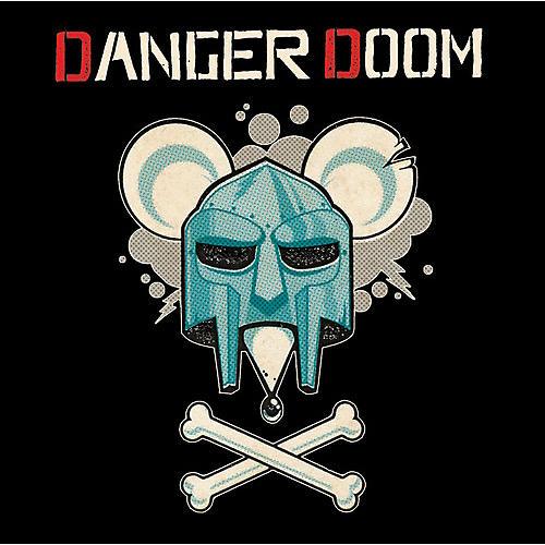 Alliance Dangerdoom - Mouse & The Mask: Official Metalface Version