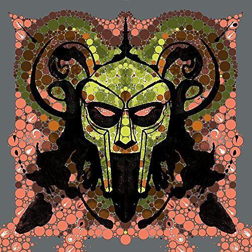 Alliance Dangerdoom - Mouse & the Mask