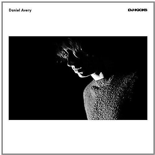Alliance Daniel Avery - Daniel Avery Dj-kicks