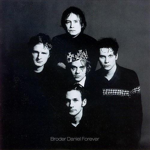 Alliance Daniel Broder - Forever