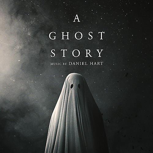 Alliance Daniel Hart - Ghost Story - O.s.t.