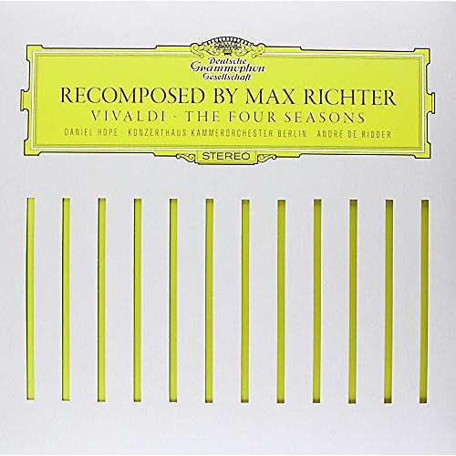 Alliance Daniel Hope - Recomposed By Max Richter: Vivaldi the Four Season
