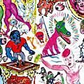 Alliance Daniel Johnston - Story of An Artist thumbnail