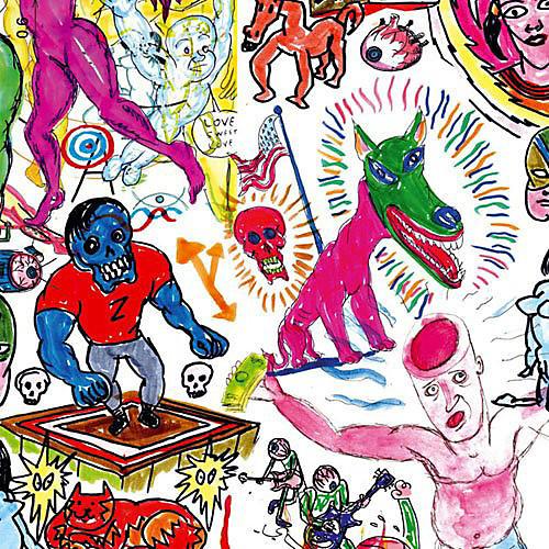 Alliance Daniel Johnston - Story of An Artist