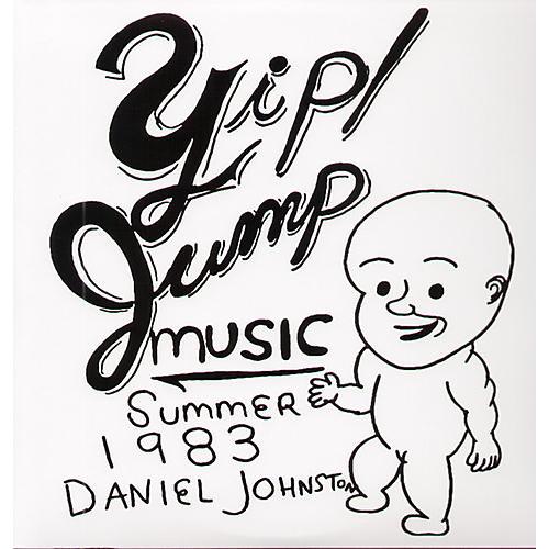 Alliance Daniel Johnston - Yip Jump Music
