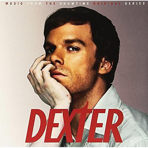 Daniel Licht - Dexter (Original Soundtrack)