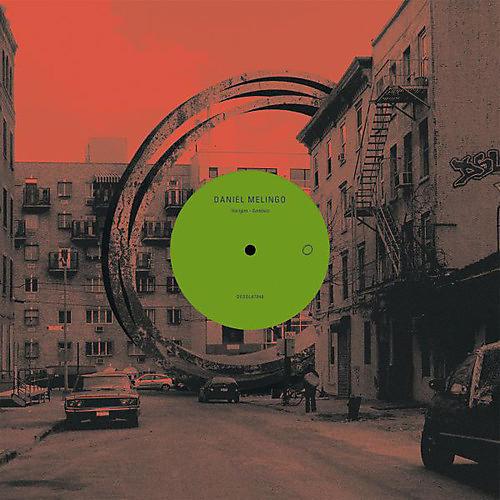 Alliance Daniel Melingo - Narigon Remixes