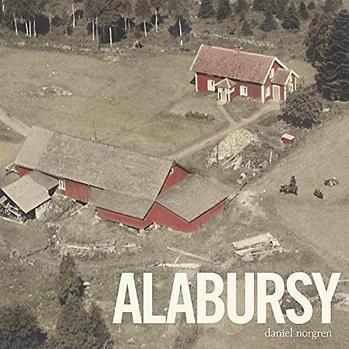 Alliance Daniel Norgren - Alabursy