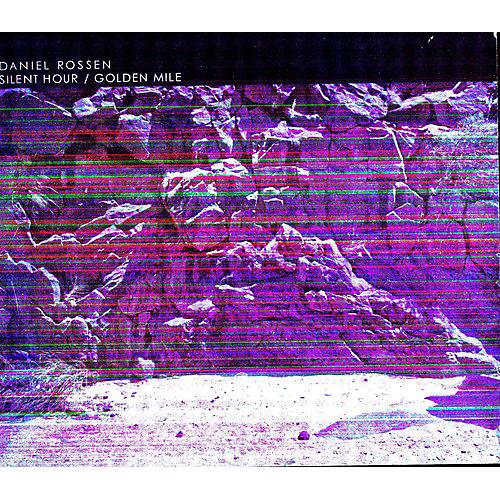Alliance Daniel Rossen - Silent Hour / Golden Mile