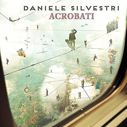 Alliance Daniele Silvestri - Acrobati