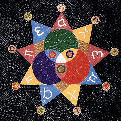 Alliance Danielson Famile - Tri-Danielson [Alpha/Omega][Remastered][Dexluxe Gatefold][Reissued]