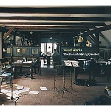 Danish String Quartet - Wood Works