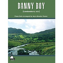 SCHAUM Danny Boy Educational Piano Series Softcover