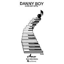 Ashley Publications Inc. Danny Boy Larrabee Sheets (Ashley) Series