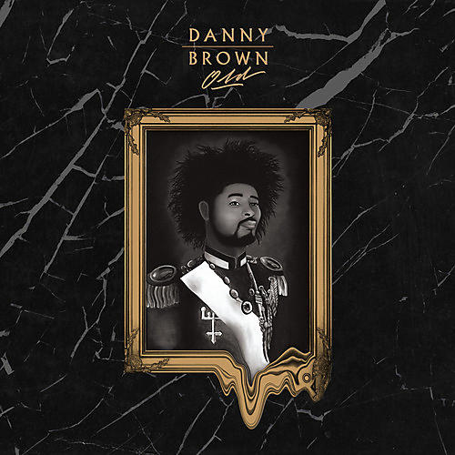 Alliance Danny Brown - Old