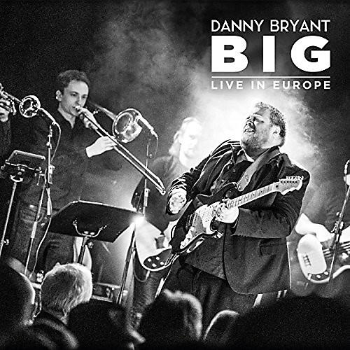 Alliance Danny Bryant - Big