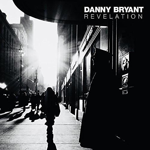 Alliance Danny Bryant - Revelation