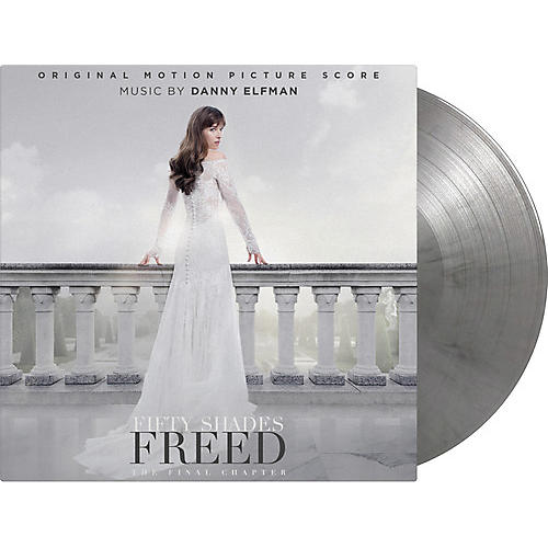 Alliance Danny Elfman - Fifty Shades Freed (original Soundtrack)