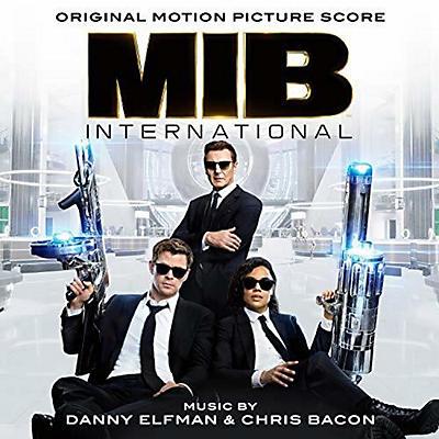 Danny Elfman - Men In Black: International (Original Score)