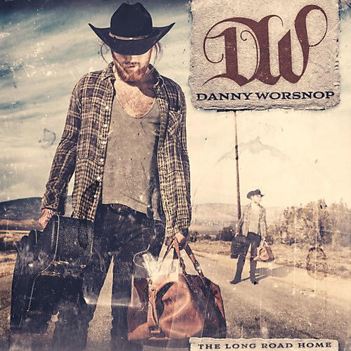 Alliance Danny Worsnop - The Long Road Home