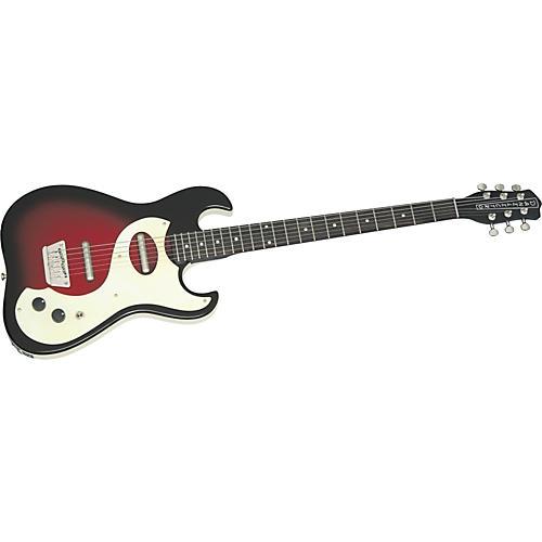 danelectro dano 39 63 baritone electric guitar musician 39 s friend. Black Bedroom Furniture Sets. Home Design Ideas