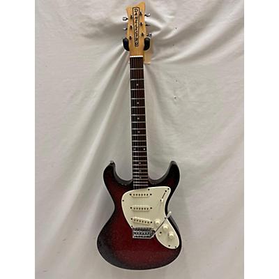 Danelectro Danoblaster Hearsay Solid Body Electric Guitar