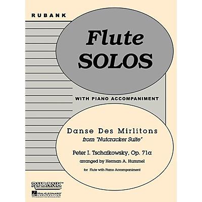 Rubank Publications Danse des Mirlitons (from The Nutcracker Suite) Rubank Solo/Ensemble Sheet Series
