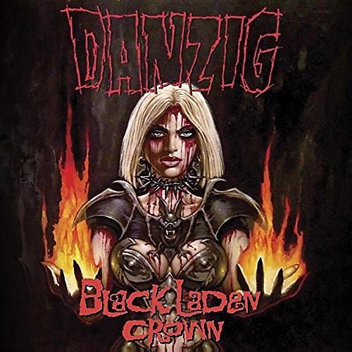 Alliance Danzig - Black Laden Crown
