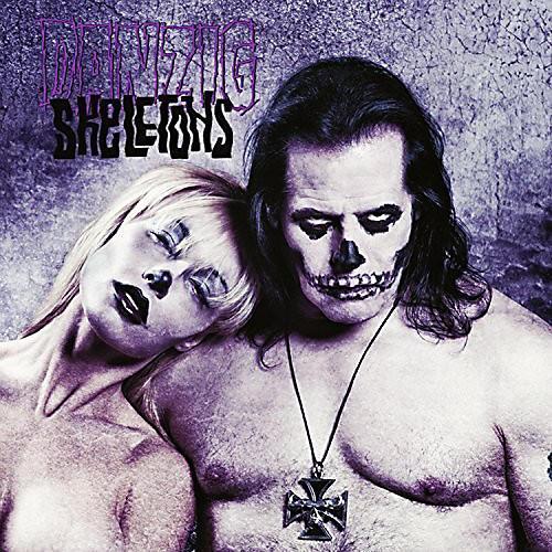 Alliance Danzig - Skeletons: Black