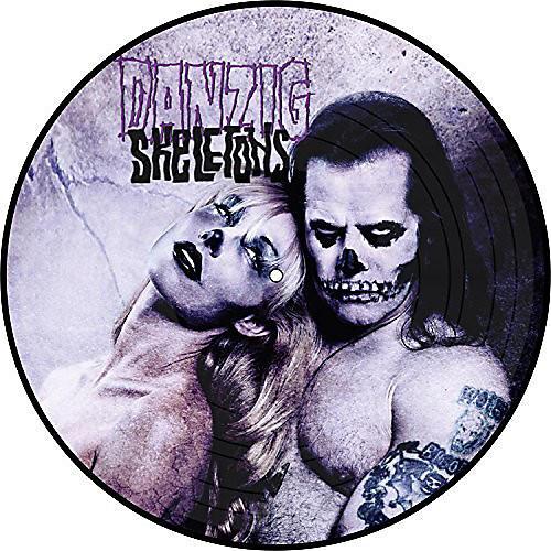 Alliance Danzig - Skeletons