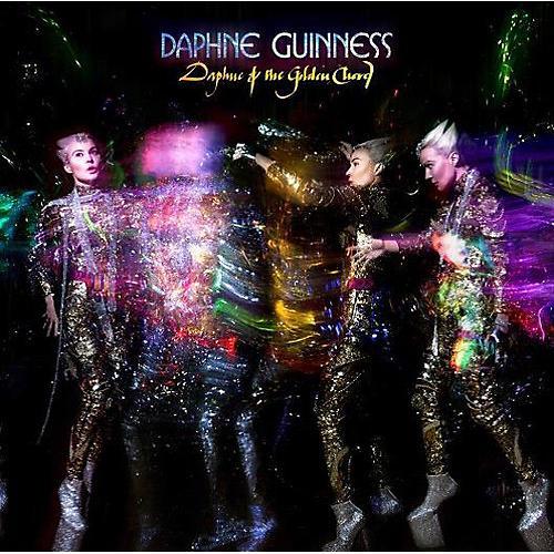 Alliance Daphne Guinness - Daphne & The Golden Chord
