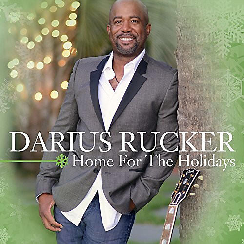 Alliance Darius Rucker - Home For The Holidays