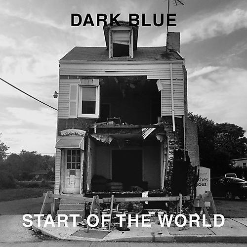 Alliance Dark Blue - Start Of The World