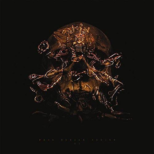 Alliance Dark Buddha Rising - Ii