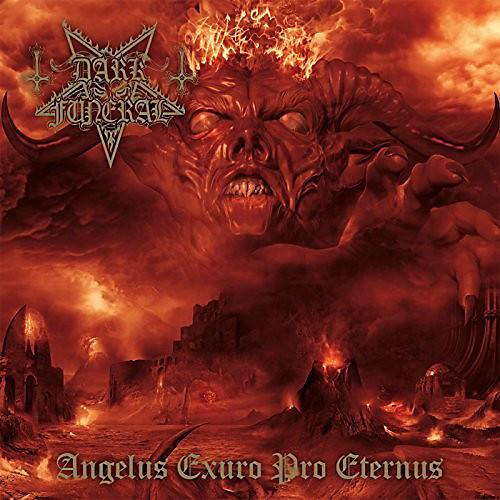 Alliance Dark Funeral - Angelus Exuro Pro Eternus