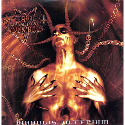 Alliance Dark Funeral - Diabolis Interium