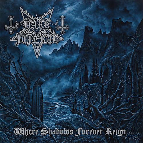 Alliance Dark Funeral - Where Shadows Forever Reign