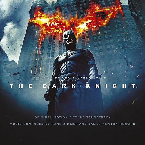 Alliance Dark Knight - Dark Knight (Original Soundtrack)