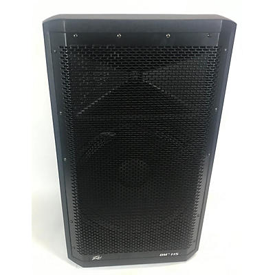 Peavey Dark Matter 115 Powered Speaker