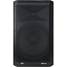 Open Box Peavey Dark Matter DM 115 Powered Speaker