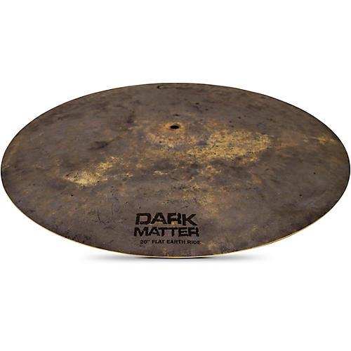 Dream Dark Matter Flat Earth Ride 20 in.