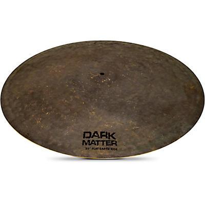 Dream Dark Matter Flat Earth Ride