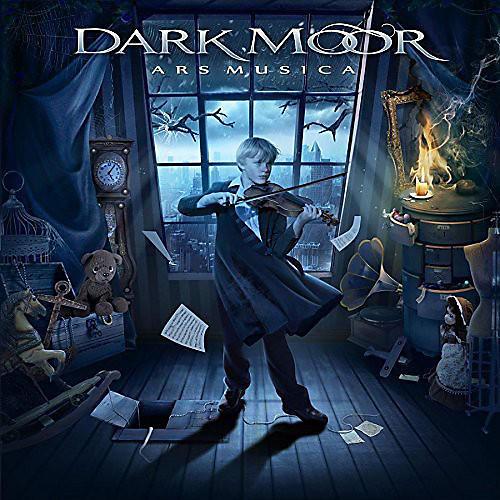 Alliance Dark Moor - Ars Musica